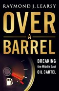Over a Barrel eBook