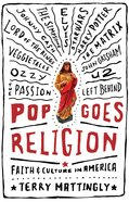 Pop Goes Religion eBook