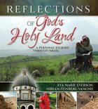 Reflections of God's Holy Land eBook