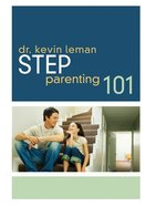 Step-Parenting 101 (101 Questions About The Bible Kingstone Comics Series) eBook
