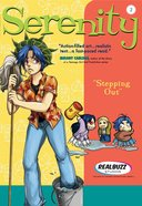 Stepping Out (#02 in Serenity Teen Series) eBook