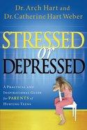 Stressed Or Depressed eBook
