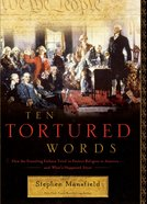 Ten Tortured Words eBook