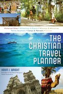 The Christian Travel Planner eBook