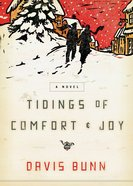 Tidings of Comfort and Joy eBook