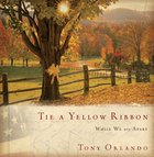 Tie a Yellow Ribbon While We Are Apart (101 Questions About The Bible Kingstone Comics Series) eBook