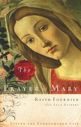 The Prayer of Mary eBook