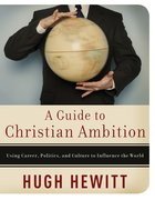 A Guide to Christian Ambition eBook