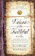 Voices of the Faithful Book 2 eBook