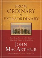 From Ordinary to Extraordinary eBook