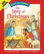 Read and Share: The Story of Christmas eBook