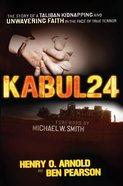 Kabul 24 eBook
