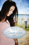 Seaside Letters (#03 in A Nantucket Love Story Series) eBook