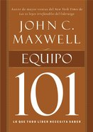 Equipo 101 (Spa) (Teamwork 101) eBook