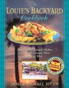 Louie's Backyard Cookbook eBook