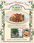 Elegant Comfort Food From Dorset Inn eBook
