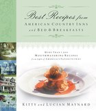Best Recipes From American Country Inns and Bed & Breakfasts (101 Questions About The Bible Kingstone Comics Series) eBook