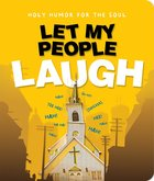 Let My People Laugh eBook