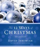 The 12 Ways of Christmas eBook