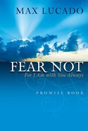 Fear Not Promise Book eBook