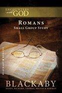 Romans (Blackaby Bible Basics Series) eBook
