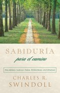 Sabiduria Para El Camino (Spanish) (Spa) (Wisdom For The Journey) eBook