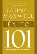 Exito 101 (Spa) (Success 101) eBook