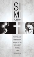 Si Mi Pueblo (Spanish) (Spa) (If My People) eBook