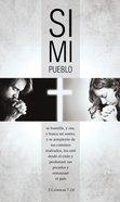 Si Mi Pueblo (Spanish) (Spa) (If My People) eBook