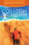 Corazon De Campeon (Spa) eBook