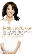 De Lo Mas Profundo De Mi Corazon (Spa) (Inside My Heart) eBook