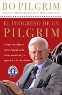 El Progreso De Un Pilgrim (Spa) (One Pilgrim's Progress) eBook