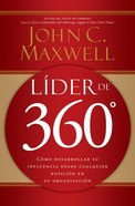 Lider 360 (Spanish) (Spa) (Leader 360) eBook