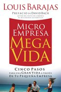 Microempresa, Megavida (Spa) (Spanish) eBook