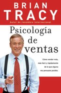 Psicologia De Ventas (Spanish) (Spa) (The Psychology Of Selling) eBook