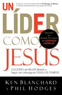 Un Lider Como Jesus (Spanish) (Spa) (Lead Like Jesus) eBook