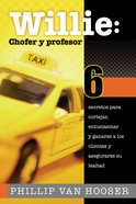 Willie: Chofer Y Profesor (Spa) (Spanish) eBook