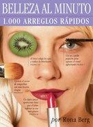 Belleza Al Minuto (Spa) eBook