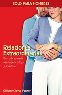 Relaciones Extraordinarias (Spa) (Spanish) eBook