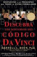 Descubra Los Misterios Del Codigo Da Vinci (Spa) eBook