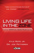 Living Life in the Zone eBook