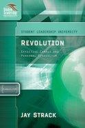 Revolution (Student Leadership University Study Guide Series) eBook