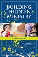 Building Children's Ministry eBook