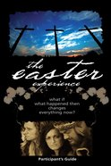 Easter Experience (Participant's Guide) eBook