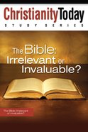 The Christianity Today Study Series: Bible (101 Questions About The Bible Kingstone Comics Series) eBook
