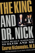 The King and Dr Nick eBook
