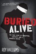 Buried Alive eBook