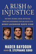 A Rush to Injustice eBook
