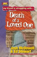 Death of a Loved One (Friendship 911 Series) eBook
