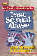 Past Sexual Abuse (Friendship 911 Series) eBook